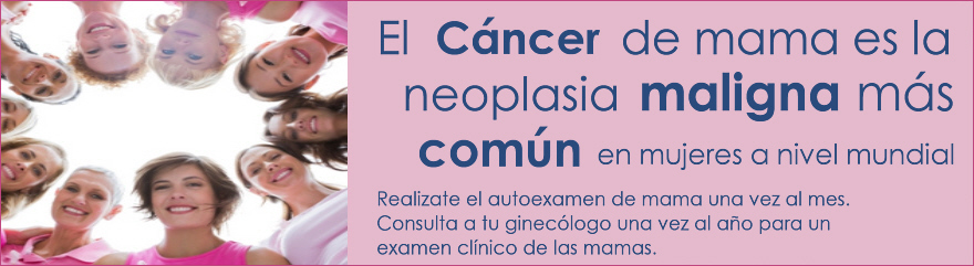 Cancer de Mama Guatemala